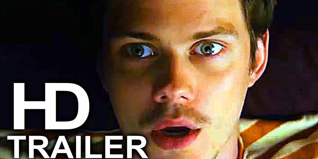 VILLAINS Trailer #1 NEW (2019) Bill Skarsgård Horror Movie HD