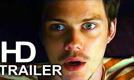 VILLAINS Trailer #1 NEW (2019) Bill Skarsgård Horror Movie HD