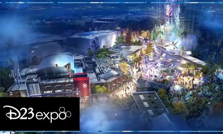 Avengers Campus: Coming to Disney's California Adventure and Disneyland Paris!