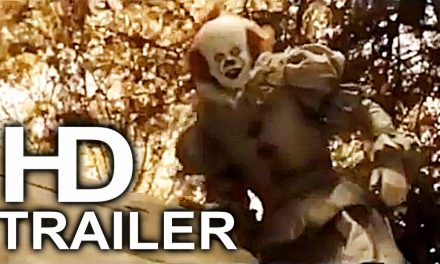 IT CHAPTER 2 Pennywise Vs Richie Trailer NEW (2019) Stephen King Horror Movie HD