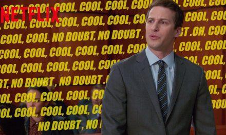 🔴Cool, Cool, Cool | Brooklyn Nine-Nine