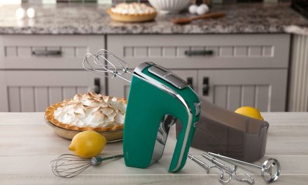 The best hand mixers for 2019