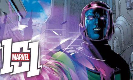 Kang the Conqueror | Marvel 101