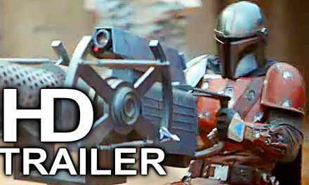STAR WARS THE MANDALORIAN Trailer #1 NEW (2019) Series HD
