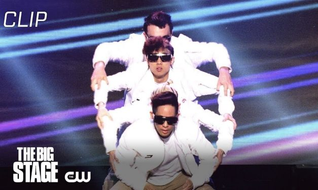 The Big Stage | Drama On The Silks, Cool Cats And Fifty Shades Of Stacey's Mom Compilation | The CW