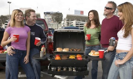 Best tailgating accessories