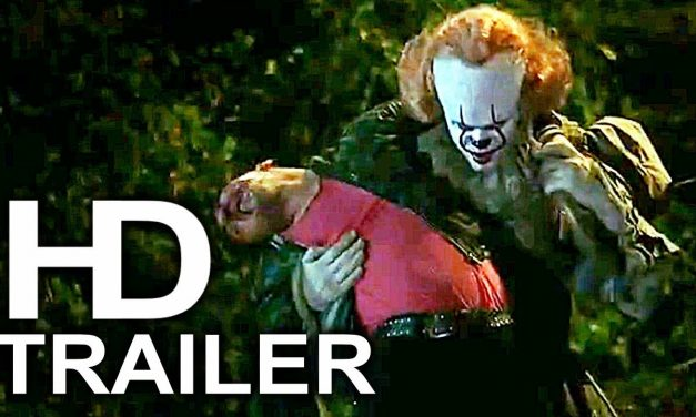 IT CHAPTER 2 Pennywise Adrian Mellon Trailer NEW (2019) Stephen King Horror Movie HD