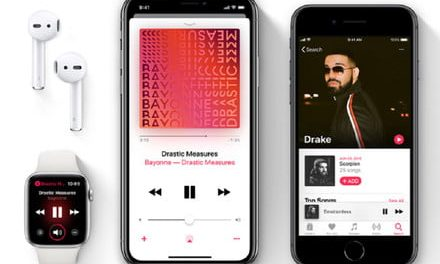 Apple Music rolls out New Music Daily to keep you updated with the latest songs