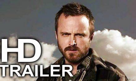 BREAKING BAD Movie El Camino Trailer #1 NEW (2019) Aaron Paul Netflix Movie HD