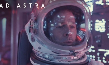 "Ad Astra | ""Disappear"" TV Commercial 