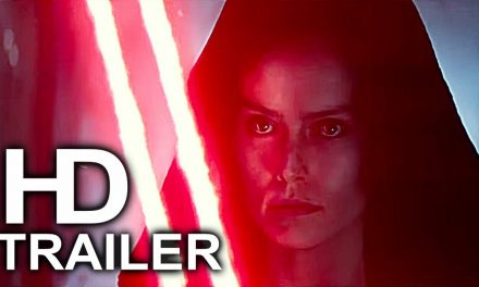 STAR WARS 9 Trailer #2 NEW (2019) The Rise Of Skywalker Movie HD