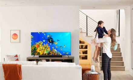 Need a 4K TV? Don't miss your chance to bag one of Vizio's finest