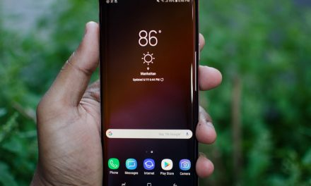 Best Buy lets you have the Samsung Galaxy S9 at its lowest price yet