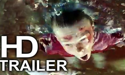 IT CHAPTER 2 Henry Bowers Is Found In Sewers Trailer NEW (2019) Stephen King Horror Movie HD