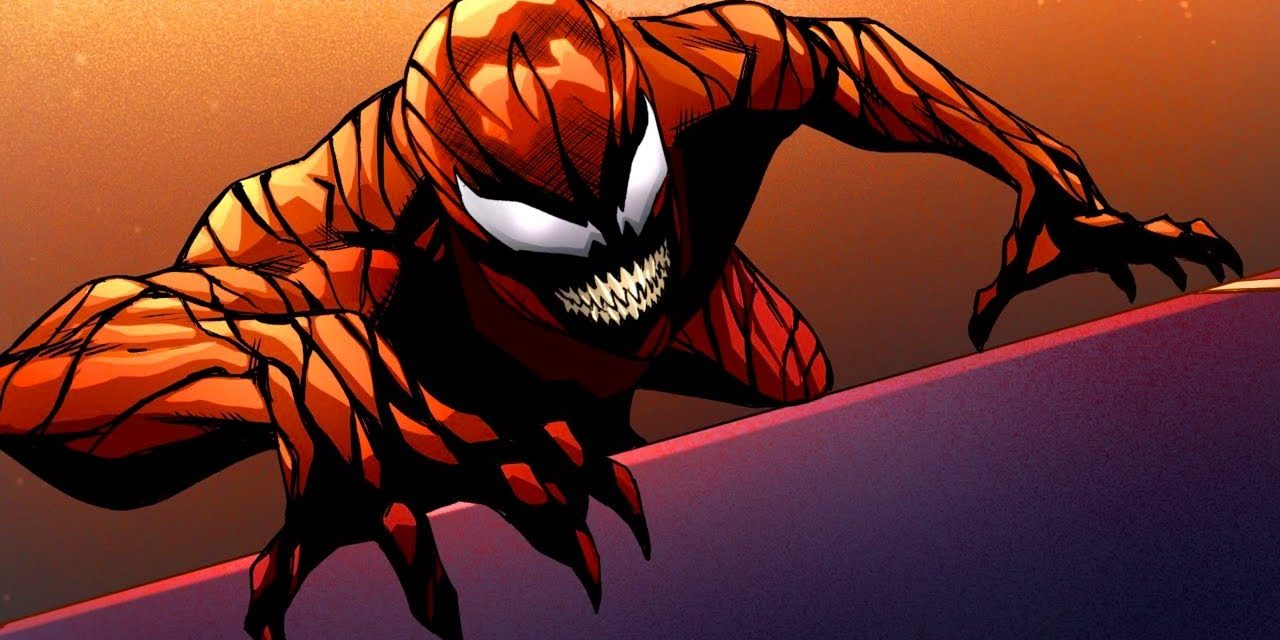 Absolute Carnage | Marvel Ultimate Comics