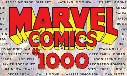MARVEL COMICS #1000 Launch Trailer