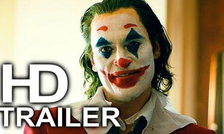 JOKER Trailer #2 NEW (2019) Joaquin Phoenix DC Superhero Movie HD