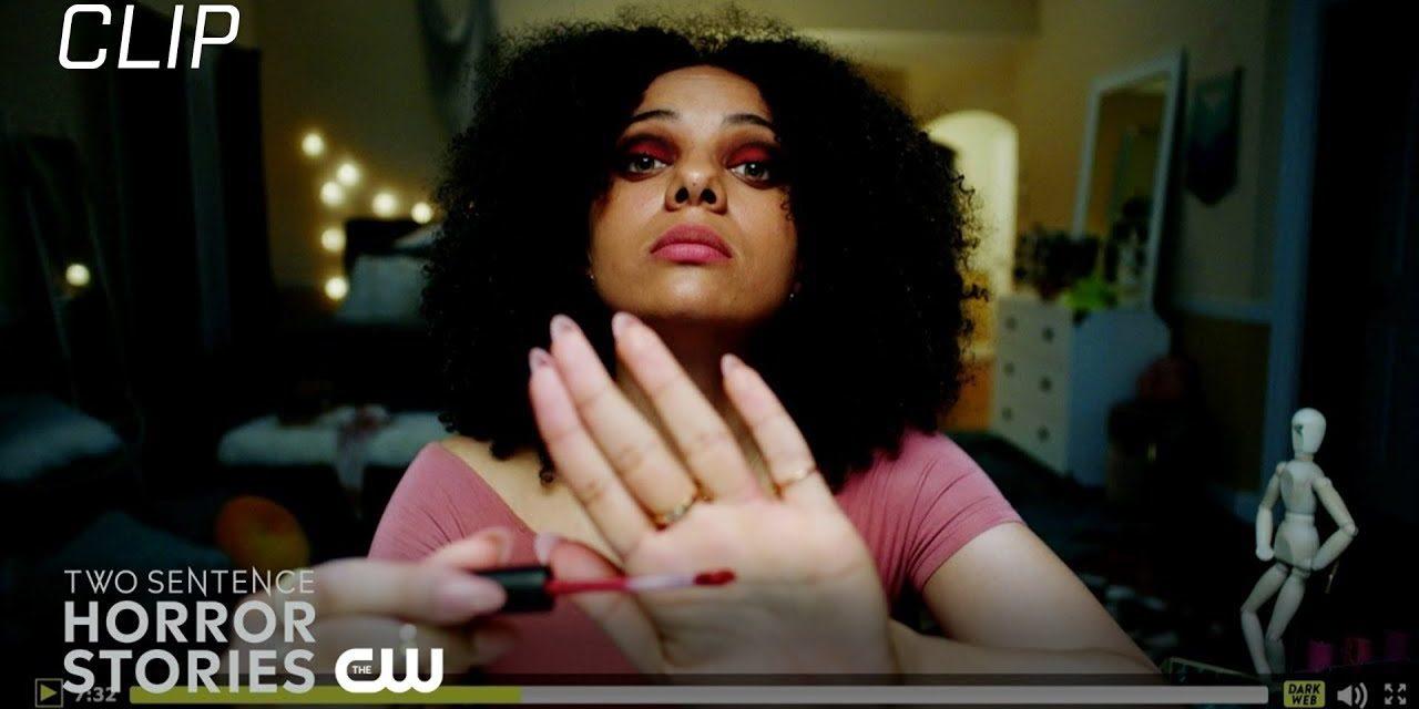 Two Sentence Horror Stories | Tutorial Scene | The CW