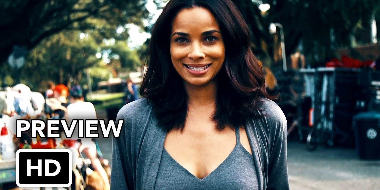 The Purge TV Series Season 2 First Look Preview (HD)