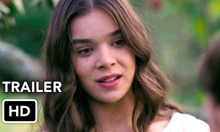 Dickinson Teaser Trailer (HD) Hailee Steinfeld series