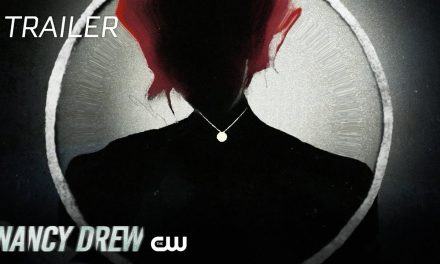 Nancy Drew | Looking Trailer | The CW