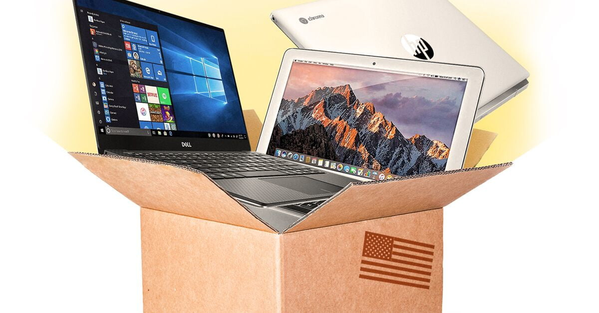 The best laptop deals for Labor Day 2019: XPS, Spectre, ThinkPad, and more