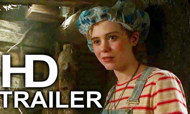 IT CHAPTER 2 Stanley Afraid Of Pennywise Trailer NEW (2019) Stephen King Horror Movie HD