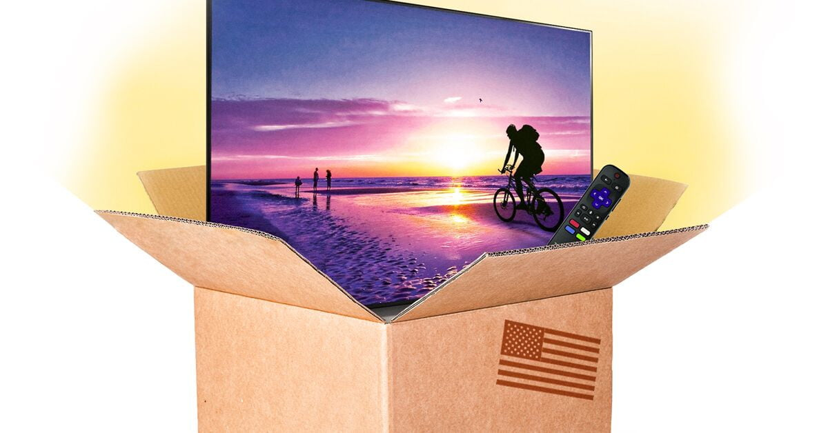 The best 4K TV deals for Labor Day: LG, Samsung, Sony, Vizio, and more