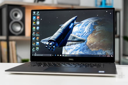 The XPS 15 laptop gets a $338 price cut with Dell's Labor Day sale