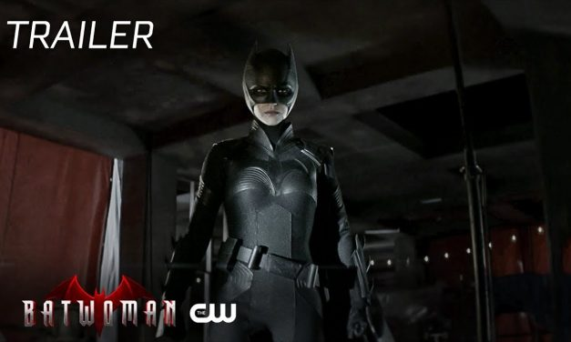 Batwoman | Shop Rules Trailer | The CW