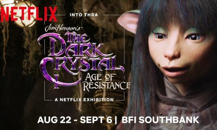 Lisa Henson Talks Through the Making of The Dark Crystal | Netflix