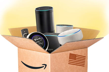 Amazon Labor Day sale: Apple Watch, Surface Pro, and 4K TV deals