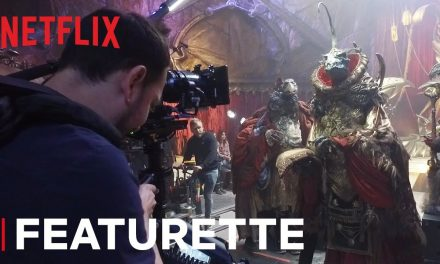 Bringing Thra to Life | How They Made The Dark Crystal: Age of Resistance