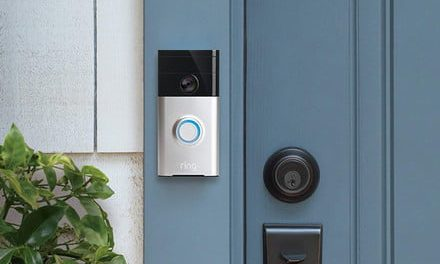 Amazon slashes Ring video doorbell prices and tosses in a free Echo Dot