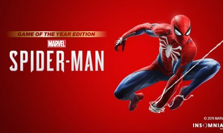The Suits of Marvel's Spider-Man | PS4