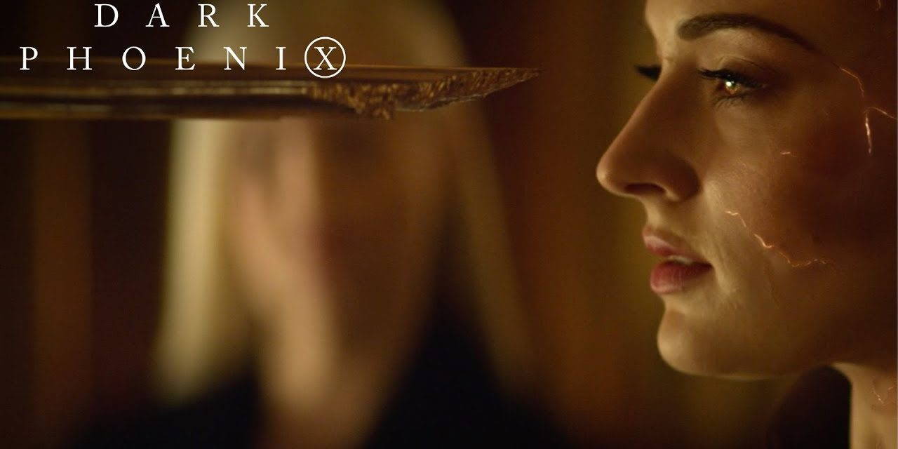 "Dark Phoenix | ""Jean Lost Control"" TV Commercial | 20th Century FOX"
