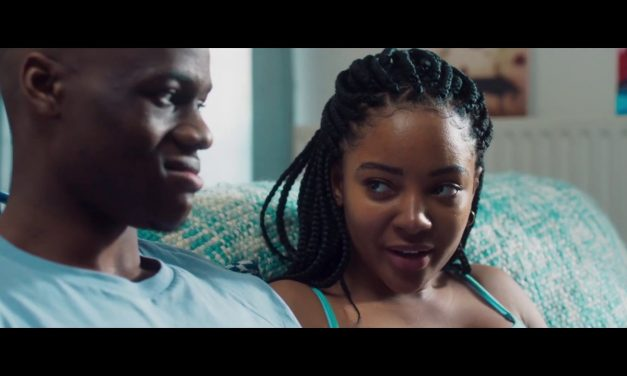 Blue Story   Official Trailer   Paramount Pictures UK