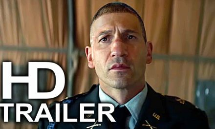 GHOST RECON BREAKPOINT Live Action Trailer #1 NEW (2019) Jon Bernthal Military Action HD
