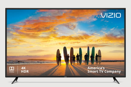 Walmart drops Labor Day deals on LG, TCL, and Vizio 4K TVs