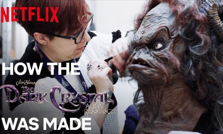 19 Facts About The Dark Crystal: Age Of Resistance | Netflix