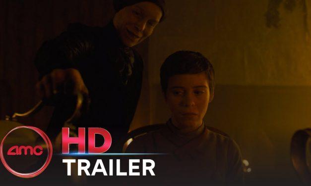 GRETEL AND HANSEL – Official Teaser Trailer (Sophia Lillis, Alice Krige) | AMC Theatres (2019)
