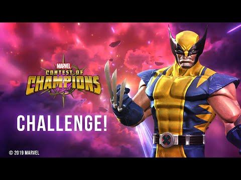 Marvel Contest of Champions: Summoner Showdown | Week 6