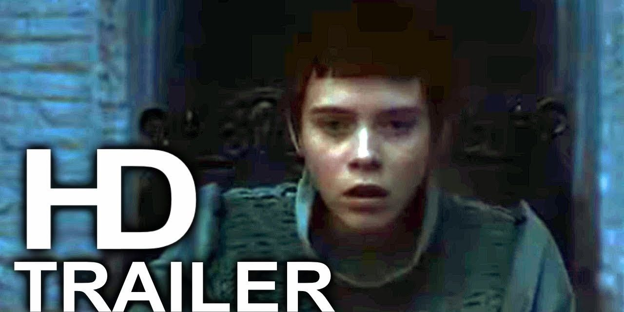 GRETEL & HANSEL Trailer #1 NEW (2019) Sophia Lillis Horror Movie HD