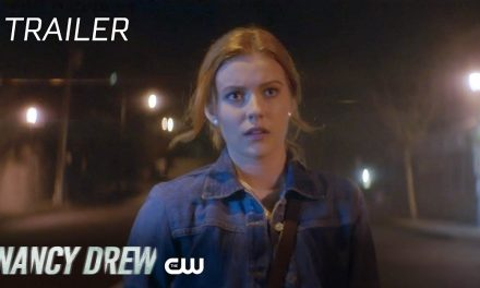 Nancy Drew | Her Name Trailer | The CW