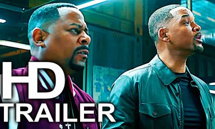 BAD BOYS 3 Trailer #1 NEW (2019) Will Smith, Martin Lawrence Action Movie HD