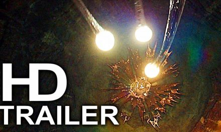IT CHAPTER 2 Pennywise True Form Deadlights Trailer NEW (2019) Stephen King Horror Movie HD