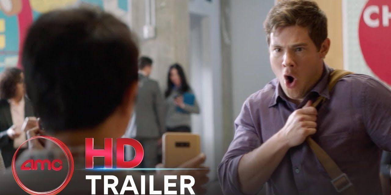 JEXI – Official Trailer (Rose Byrne, Adam Devine)   AMC Theatres (2019)