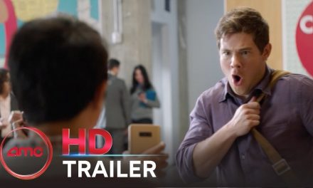 JEXI – Official Trailer (Rose Byrne, Adam Devine) | AMC Theatres (2019)