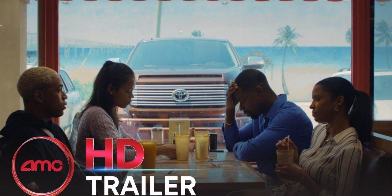 WAVES – Official Trailer (Alexa Demie, Sterling K. Brown, Lucas Hedges)   AMC Theatres (2019)