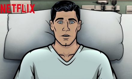 Archer Through The Seasons | Netflix